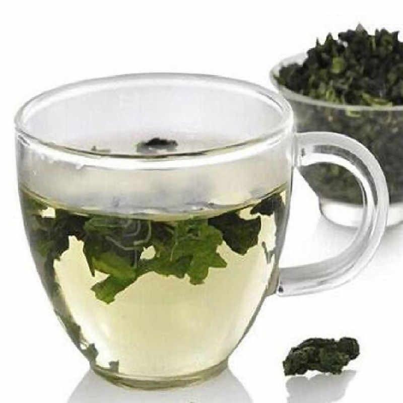 Зеленый монастырский чай